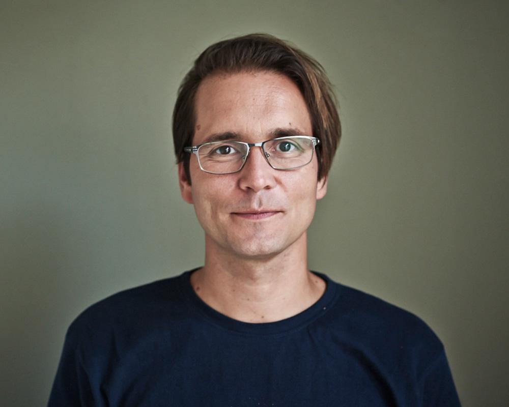 Matthias Tonn